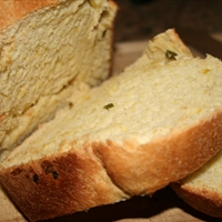 Double Corn Jalapeno Bread