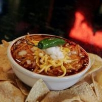 Doug Jones Homemade Chili