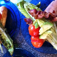 Duncan Brown's Gourmet Grilled Chicken BLT