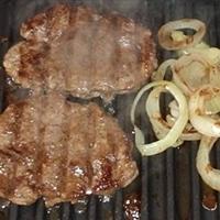 Easiest Ever Marinated Steak