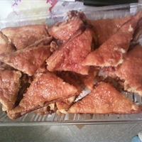 Easy Baklava