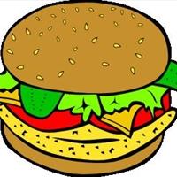 Easy Buffalo Turkey Burgers