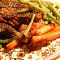 Easy Cook Pot Roast