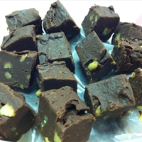 Easy Creamy Fudge