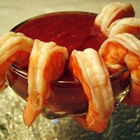 Easy Shrimp Cocktail Sauce