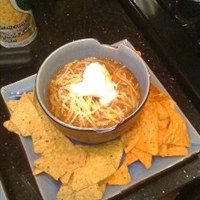 Easy Taco Soup