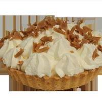 Easy to make Bannoffee Pie