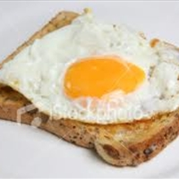 Egg Breakfast