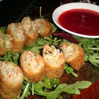 Eggrolls