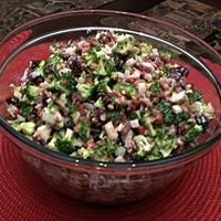 Emma's Broccoli Salad