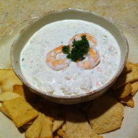 Emmy's Shrimp Dip