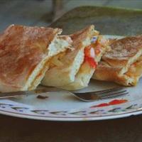 Empanada De Atun