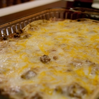 Enchilada Casserole