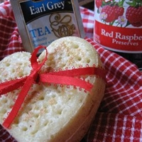 English Crumpets