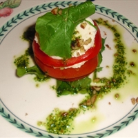 Ensalata Caprese