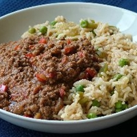 Estefans Cuban Ground Beef Creole