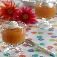 Fat-Free Pumpkin Pudding