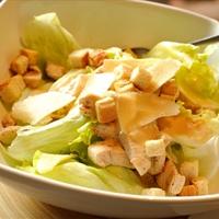 Favourite Caesar Salad