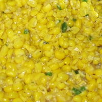 Fiesta Fried Corn