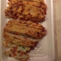 Echo's Fish tempura