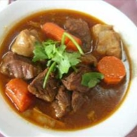 Stews recipes