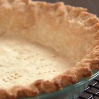 Flaky Cream-Cheese Crust
