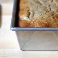Flour's Famous Banana Nut Bread