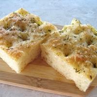 Fococcia Bread
