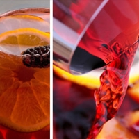 French Inspired Sangria