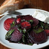 French Peasant Beets