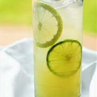 Fresh squeezed Limeade