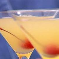 Whiskey Sour - Fresh
