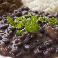 Frijoles Negros (Black Beans)