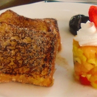 Frugally Delicious French Toast