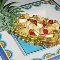 Fruit Gala Salad