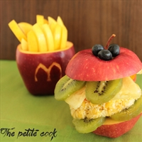 Fruit Happy Meal
