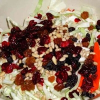 Fruited Cole Slaw