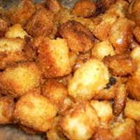 German Croutons