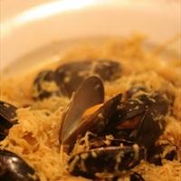 Goan Style Mussels