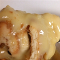 Good Southern Banana Pudding