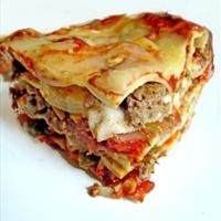 Grandma Marinelli's Lasagna