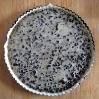 grandma perou's butter tart