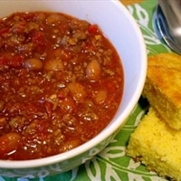 Grandma's Chili