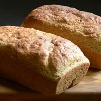 Grandma's Swedish Rye Bread