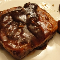 Great Glazed Pork Chops (8)