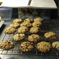 Great Oatmeal Cookies
