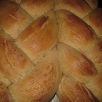 Grecian Sweet Egg Braid
