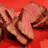 Grilled Tri-Tip Steak