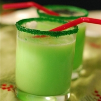 Grinch Punch