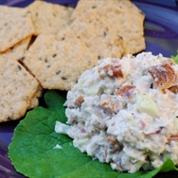 Grove's Smoked Chicken Salad